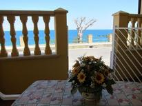 Holiday apartment 1222839 for 2 adults + 2 children in Isola di Capo Rizzuto