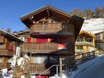 Rekreační byt 1222856 pro 4 osoby v Zermatt