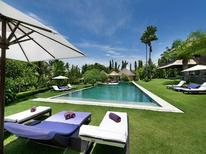 Holiday home 1222934 for 14 persons in Denpasar