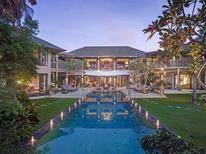 Maison de vacances 1222952 pour 8 personnes , Denpasar