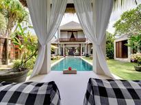 Ferienhaus 1222992 für 8 Personen in Denpasar
