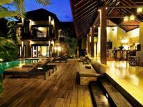 Ferienhaus 1222998 für 10 Personen in Denpasar