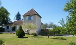 Holiday home 1223042 for 8 persons in Brignac-la-Plaine