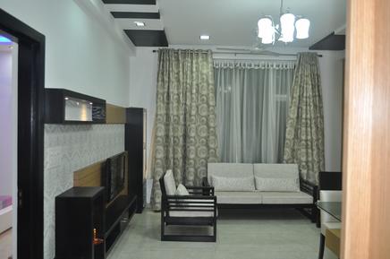 Appartamento 1223136 per 16 persone in Neu Delhi