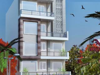 Appartamento 1223138 per 20 persone in Neu Delhi
