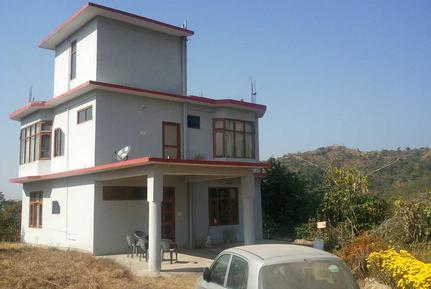 Ferienhaus 1223221 für 2 Personen in Shimla