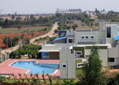 Vakantiehuis 1223225 voor 6 personen in Iggalur