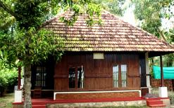 Holiday home 1223228 for 4 persons in Alappuzha