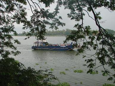 Villa 1223231 per 2 persone in Kochi