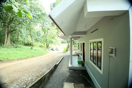 Villa 1223242 per 10 persone in Kumily
