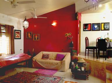 Maison de vacances 1223252 pour 10 personnes , Alibag
