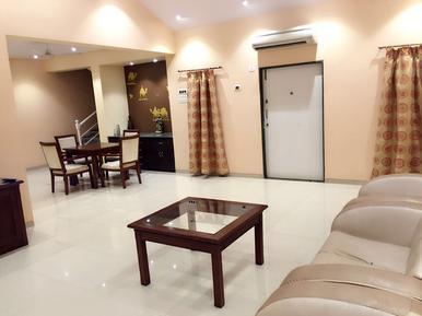 Maison de vacances 1223254 pour 40 personnes , Igatpuri