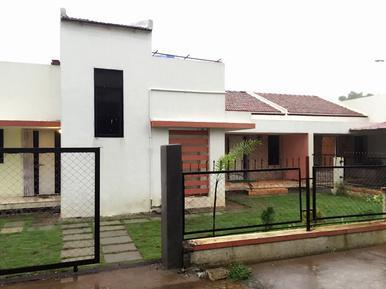Maison de vacances 1223255 pour 18 personnes , Igatpuri