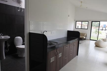 Maison de vacances 1223263 pour 4 personnes , Karjat