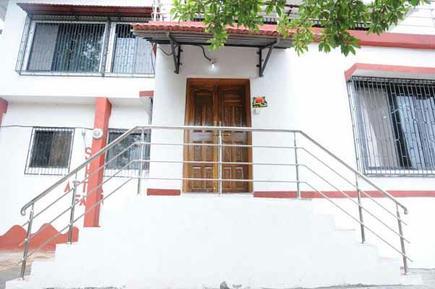 Maison de vacances 1223264 pour 35 personnes , Karjat