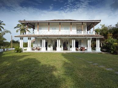 Villa 1223342 per 12 persone in Bandaranayake