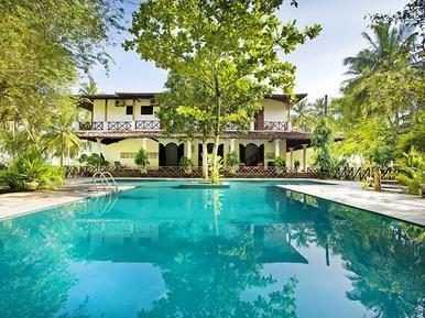 Villa 1223345 per 9 persone in Tangalla