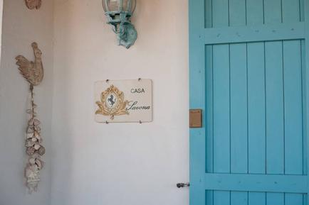 Holiday apartment 1223394 for 4 persons in Perd'e Sali