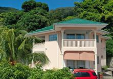 Appartement 1223449 voor 4 personen in Beau Vallon