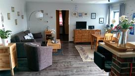 Appartamento 1223451 per 2 adulti + 2 bambini in Fedderwardersiel