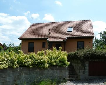 Holiday home 1223456 for 8 persons in Menany