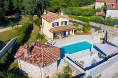 Villa 1223535 per 6 persone in Kršan