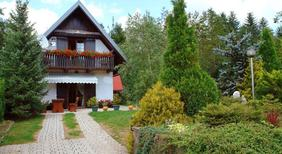 Holiday home 1223609 for 5 persons in Crni Lug