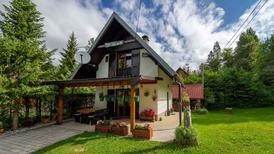 Villa 1223609 per 5 persone in Crni Lug