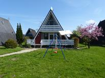 Holiday home 1223717 for 6 persons in Fedderwardersiel