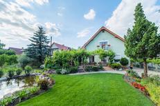 Appartement 1223736 voor 4 personen in Keszthely