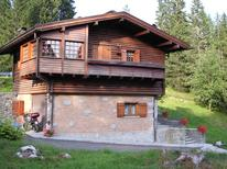 Holiday home 1223795 for 11 persons in Campo Carlo Magno
