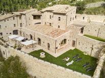 Appartement de vacances 1223797 pour 3 personnes , Scheggino