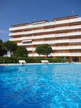 Appartement de vacances 1223867 pour 4 personnes , Porto Santa Margherita