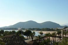 Holiday apartment 1223883 for 6 persons in Puerto d'Alcúdia