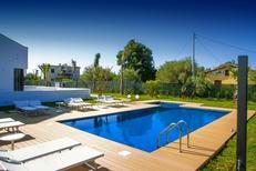 Mieszkanie wakacyjne 1223896 dla 4 osoby w Cefalù
