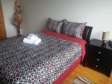 Holiday apartment 1223943 for 5 persons in Montreal
