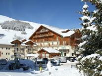 Ferienwohnung 1223983 für 4 Personen in Les Deux-Alpes