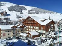 Appartement 1223984 voor 4 personen in Les Deux-Alpes