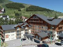Appartement 1223986 voor 8 personen in Les Deux-Alpes