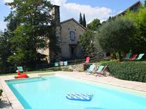 Vakantiehuis 1223992 voor 4 personen in Pont-de-Labeaume