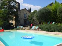 Ferienhaus 1223994 für 2 Personen in Pont-de-Labeaume