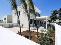 Ferienwohnung 1223998 für 5 Personen in San Vito lo Capo