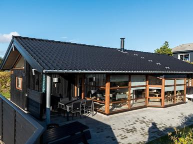 Villa 1224043 per 6 persone in Rindby