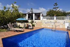 Holiday home 1224130 for 4 persons in Frigiliana