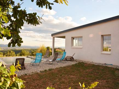 Villa 1224163 per 6 persone in Tauriers