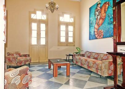 Holiday apartment 1224186 for 6 persons in Havanna