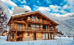 Holiday home 1224252 for 12 persons in Samoens