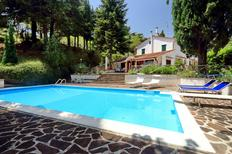 Holiday home 1224315 for 8 persons in San Severino Marche