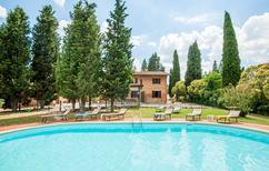 Feriebolig 1224405 til 18 voksne + 5 børn i Montepulciano