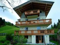 Ferienwohnung 1224458 für 4 Personen in Wildschönau-Oberau